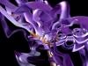 Purple Ecstasy, Digital Print