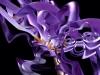 Tiina Moore - Purple Ecstasy, Digital Print