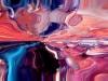 Tiina Moore - Vanishing Horizon, Digital Print