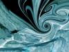 Tiina Moore - Carin Spiral, Digital Print