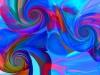 Tiina Moore - Soul Motion, Digital Print