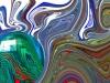 Tiina Moore - Sphere of Influence, Digital Print