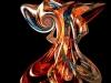 Tiina Moore - Dancer, Digital Print