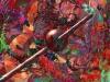 Tiina Moore - Pierced Through, Digital Print