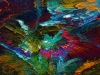Tiina Moore - Heart of the Universe, Digital Print