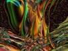 Tiina Moore - Spontaneous Combustion, Digital Print