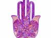 Tiina Moore - Hand of Budda, Mandala