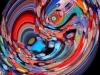 Tiina Moore - Life Mandala, Digital Print
