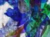 Tiina Moore - Mountain Energy Glazed, Digital Print