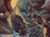 Tiina Moore - Oases of Life, Digital Print
